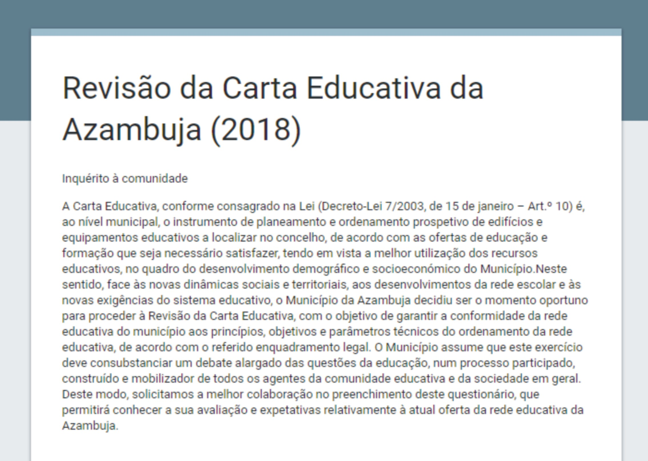 2018 inquerito carta educativa