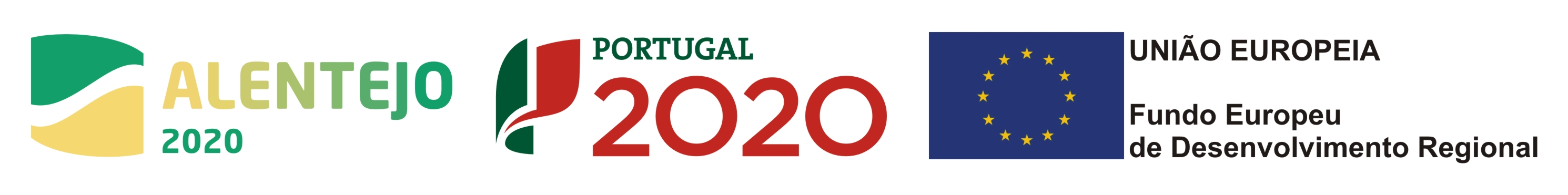 Portugal 2020 barra 3 Logotipos
