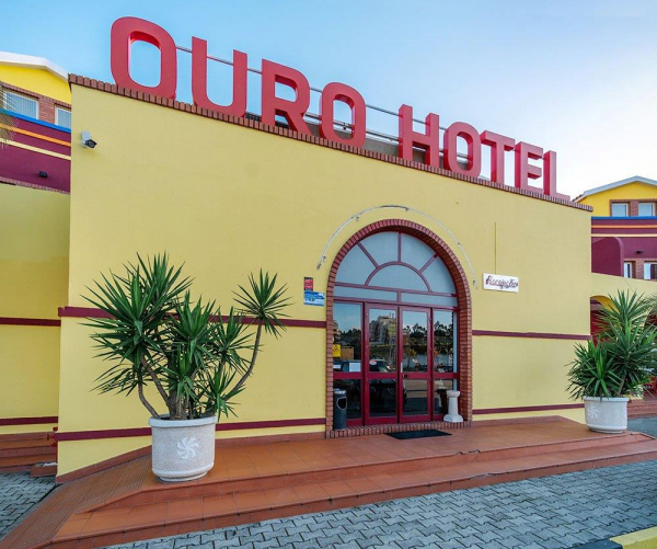 Ouro Hotel